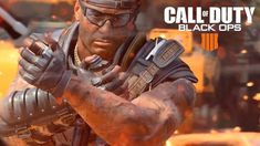 Call of Duty Black Ops 4 Specialist Tutorial Ajax Black Ops 4, Call Of Duty Black, Games, Fictional Characters, Gaming, Fantasy Characters, Plays, Game, Toys