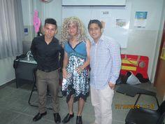 CAB II, Los Olivos, Pimpinela.