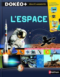 L'espace   Dokéo   Éditions NATHAN