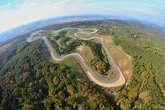 Brno Circuit (motocross track) - Brno, Czech Republic
