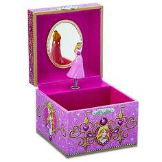 Disney Rapunzel Musical Jewelry Box Disney StoreRapunzel Musical