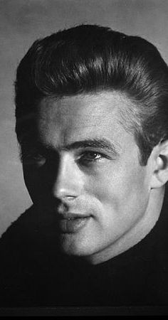 JAMES DEAN & The 'FAB' 50s : Photo