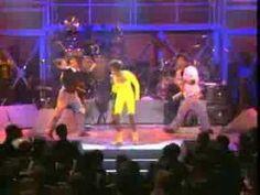 Whitney Houston - How Will I Know (WHH) - YouTube