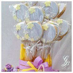 #Cookies  #YourTraditionalPartner #BassamGhrawi #Chocolates