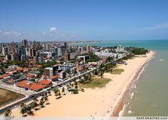 Joao Pessoa - Paraiba - Brasil
