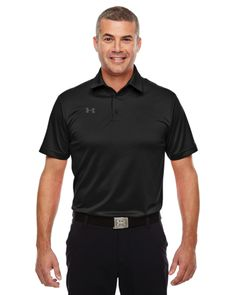 Under Armour Men's Tech Polo - #1283703