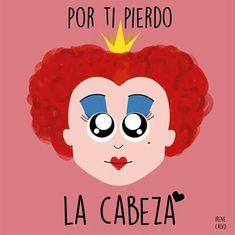 Irene Calvo...