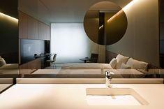 Hotel Sana in Berlin by Spanish architect Francesc Rifé (photo © Fernando Alda) _
