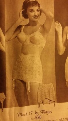 Rubber Panties Girdles Bras 46