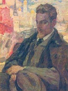 Herbsttag: Rilke, last verse.  Wer jetzt kein Haus hat, baut sich keines mehr. Wer jetzt allein ist, wird es lange bleiben, wird wachen, lesen, lange Briefe schreiben und wird in den Alleen hin und her unruhig wandern, wenn die Blätter treiben.