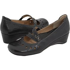 I love Josef Seibel shoes and they are the most comfortable shoes out there.