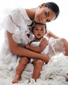 Chanel Iman by Kate Powers for Harper's Bazaar Kazakhstan June 2019 Chanel Iman by Kate Powers for Harper's Bazaar Kazakhstan June 2019 Chanel Iman by Kate Powers for Harper's Bazaar Kazakhstan June 2019 Wes - Baby Pictures, Baby Photos, Family Photos, Family Posing, Family Portraits, Mother Daughter Photos, Mom Daughter, Mother Daughters, Mama Baby