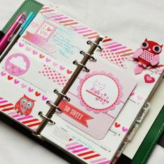 175 Best Filofax Love Images On Pinterest Planner Ideas Notebook