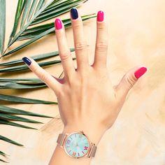 Relojes únicos para personas únicas #Viceroy Fitbit Alta, Fashion, Unique Watches, Spring Summer, People, Moda, Fasion, Trendy Fashion, La Mode
