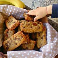 Μπισκότα με ταχίνι και μέλι Donuts, Banana Bread, French Toast, Cakes, Breakfast, Desserts, Food, Frost Donuts, Morning Coffee