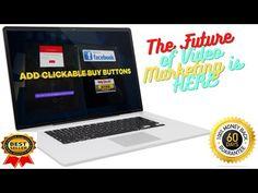 VideoDashboard Deluxe Interactive Videos - YouTube The Creator, Ads, Videos, Youtube, Youtubers, Youtube Movies