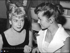 Doris and Debbie