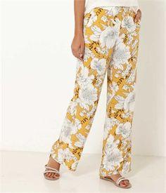 c3b6c4bb69763 35 meilleures images du tableau pantalons   Woman fashion, Ladies ...