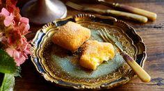 Venetian-style fried custard (crema fritta alla veneziana) recipe : SBS Food