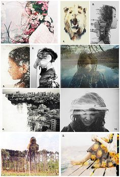 DIY photo manipulations