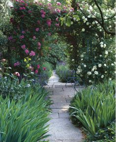 GardenDesign May 2009