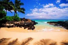 Makena Beach Hi Beautiful