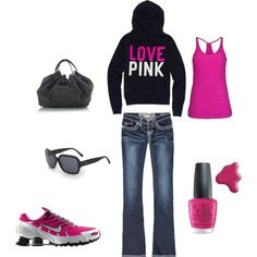 anyday of the week outfit