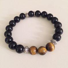 Men's Bracelet Tiger
