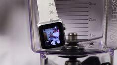 Will it Blend? - Apple Watch