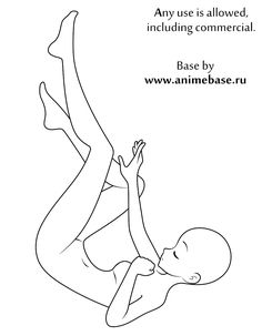 Body Base Drawing, Body Drawing Tutorial, Drawing Body Poses, Art Drawings Sketches Simple, Easy Drawings, Anime Poses Female, Drawing Anime Bodies, Anime Base, Art Inspiration Drawing