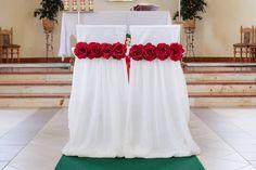 Alejka ślubna La Rosa