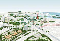 A-7不動産関連地図・図版 - 地図作成専門のワークスプレス