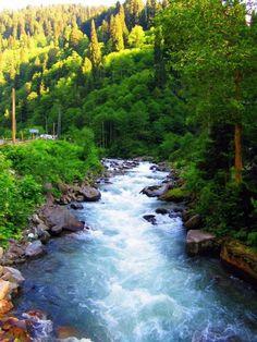 Trabzon, Karadeniz