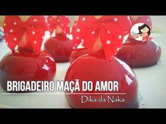Receita completa abaixo Se você gostou dessa receita, de um like e se inscreva no nosso canal! site: http://www.dikadanaka.com.br/ Receita: Ingredientes do b...