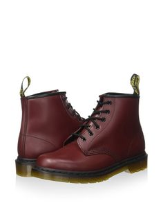 Dr. Martens 101 Smooth