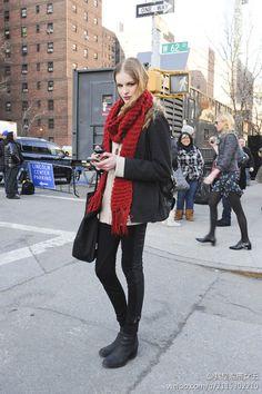 love street style