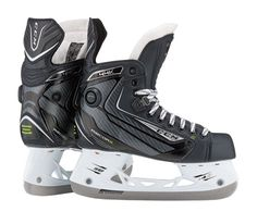 CCM RibCor 44K Ice Hockey Skates - Junior