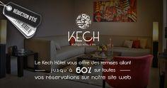 Promotion Kech Boutique Hôtel à Marrakech