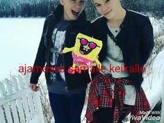 Marcus&Martinus-Together (finnish lyrics)
