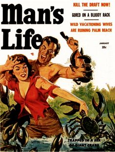 8 Life Lessons From Man's LifeMagazine