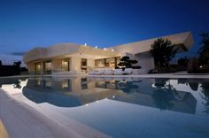 Dwelling in Pozuelo - Modern Preview - Fine Modern Design and Architecture