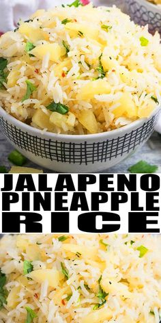 PINEAPPLE RICE RECIPE Best quick easy healthy vegetarian vegan fried rice recipe homemade in one pot with simple ingredients over stovetop This sweet and spicy 30 minute. Rice Side Dishes, Healthy Side Dishes, Vegetable Side Dishes, Side Dish Recipes, Easy Dinner Recipes, Food Dishes, Minute Rice Recipes, Simple Rice Recipes, Thai Side Dishes
