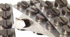 Píldoras de Chocolate
