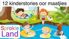🐱12 Kinderstories oor maatjies | Kleuterstories | Peuterstories | Oulike stories | luister stories - YouTube Family Guy, Afrikaans, Guys, Youtube, Fictional Characters, Kids, Fantasy Characters, Sons, Youtubers