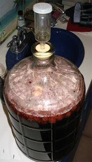 Brewing Sour Beer at Home | The Mad Fermentationist - Homebrewing Blog