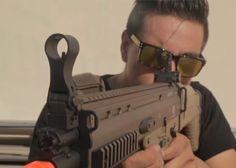 Evike [The Gun Corner]: FN Herstal SCAR-L
