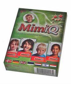 MimiQ - træn mund/læbe motorik