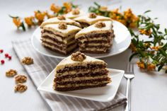 Tiramisu, Waffles, Cheesecake, Breakfast, Ethnic Recipes, Sweet, Food, Muffin, Kuchen