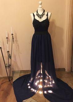 Kup mój przedmiot na #vintedpl http://www.vinted.pl/damska-odziez/sukienki-wieczorowe/15644191-sukienka-granatowa