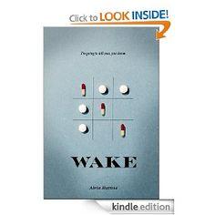 Wake [Kindle Edition]  Abria Mattina (Author)